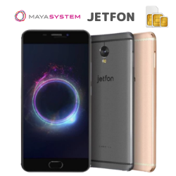 Maya System Jetfon