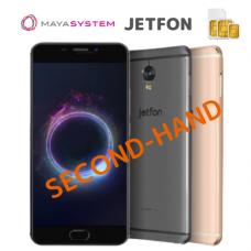MayaSystem Jetfon Second-Hand