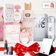 Perfum Set 2